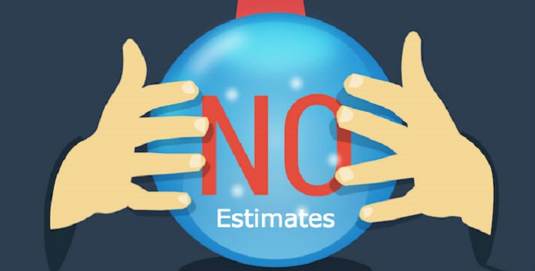 Estimates vs #NoEstimates